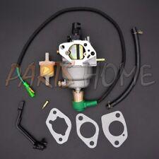 Carburetor For ETQ 8250 7250 Watt 420CC TG8250 TG72K12 Gas Generator Manual Type