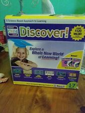 Your Child Can Discover