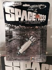 VINTAGE SPACE 1999 Eagle On Card