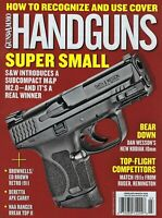 Guns & Ammo Handguns   February / March 2020