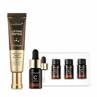 Medicube Deep High Function 2 SET Peptide Eye Cream Vita C Ampoule K-beauty