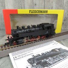 FLEISCHMANN 4086A - HO - ÖBB - Dampflok 86.453 - digital - OVP - #F35317