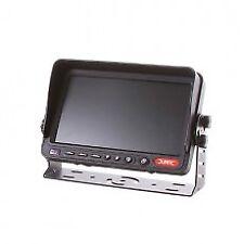 """Kit de CCTV inalámbrica - 5"""" Color Infrarrojo TFT monitor con sonido - 12/24V"""