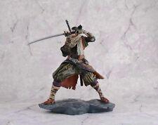 Sekiro Shadows Die Twice Collector's Edition Shinobi Figure Statue New No Box