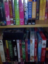 DVD Gros lot de saisons/séries : 471 dont 211 différentes (ma collection)