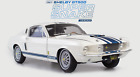 FORD SHELBY Super Snake 1967 GT 500 Mustang 1/8 Scale DeAgostini Collectible CAR
