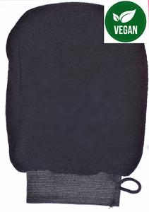 Set of 4 Moroccan Hammam Kessa Exfoliation Body Glove