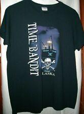New listing Time Bandit T-Shirt Homer Alaska*Deadliest Catch/Hildabrand*Gilden Ultra*Large*