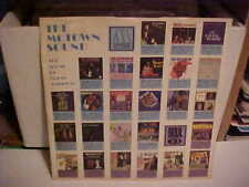 MOTOWN FAMILY 12 IN. MOTOWN RECORDS ORIGINAL FACTORY INNER SLEEVE ONLY NO RECORD