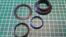 """RITCHEY 1-1/8"""" BICYCLE THREADLESS HEADSET FRAME CUP BLACK"""