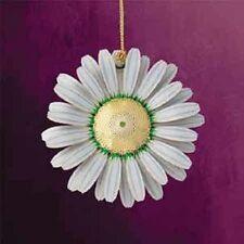 Baldwin/Chemart Daisy Ornament -Made in USA- Retired