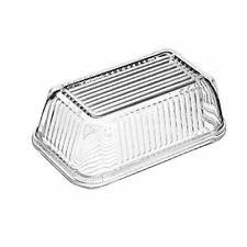Dajar 64508FRIGO Butter Dish, 17x 10cm