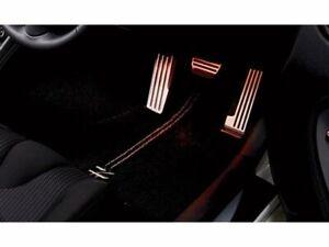 [NEW] JDM Nissan Fairlady Z Z34 Welcome lamp LED Orange Genuine OEM 370Z