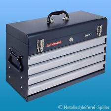 Kraftwerk ® 1046E Werkzeugkoffer mit 4 Schubladen ohne Inhalt