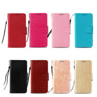 Protective Kickstand Card Slot Phone Case Cover For iPhone 6 7 8 X XS XR XS MAX