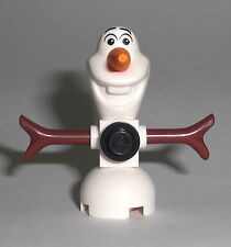LEGO Disney Princess - Schneemann Olaf - Figur Minifig Eispalast Frozen 41062