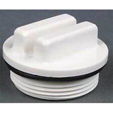 "Genuine Hayward 1.5"" Threaded Winter Drain Plug Filter Drain Plug SP1022c"