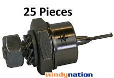 (25 pcs) Wind Generator Solar 600 Volt 75 Amp Blocking Stud Diode