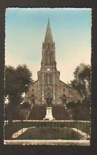 FORBACH (57) EGLISE & MONUMENT en 1950