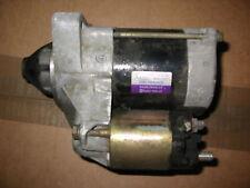 suzuki alto starter motor 35100-60A21 Electric
