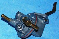 FIAT 124 131  Pompa Benzina 238 Petrol Pump