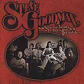 """Steve Goodman """"Somebody Else's Troubles"""" BRAND NEW! STILL SEALED!"""