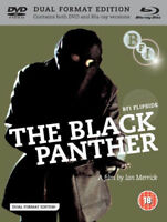 The Nero Panther Blu-Ray Nuovo (BFIB1135)