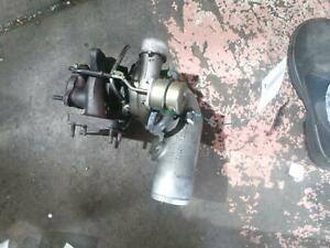 SAAB 9 3 TURBOCHARGER 06/98-09/02 GARRETT