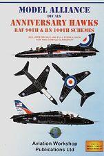 Model Alliance 1/48 Anniversary Hawks # 489037