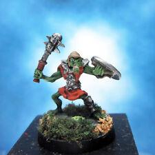Painted Reaper BONES Miniature Goblin Warrior III