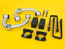 "Steel Complete Lift Kit | Front 2.5"" Rear 1"" | F-150 Mark LT 2WD 2004-2008"