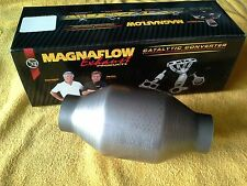 catalizzatore sportivo 200 celle metallico MAGNAFLOW