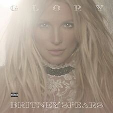 BRITNEY SPEARS-GLORY NEW VINYL