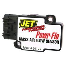 For Chevy Silverado 2500 HD 09-15 JET 69125 Powr-Flo Mass Air Flow Sensor