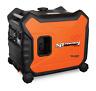 SP Tools 3.3kva inverter generator SPGI3300E-