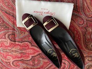 brand new roger vivier ladies shoes