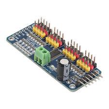 PCA9685 16-Channel 12-bit PWM Servo motor Driver I2C Module For Arduino Robot P8