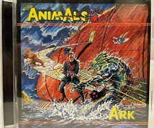 The Animals - Ark CD - LIKE NEW CD w/ Bonus Track