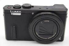 Panasonic Lumix DMC-ZS40 18.1MP 3'' SCREEN 30X DIGITAL CAMERA