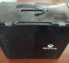 Microsoft Xbox One Day One Edition 500GB Black Console