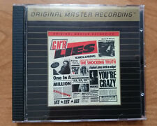 Gun's n' Roses - G n' R Lies - MFSL - 24Kt Gold CD