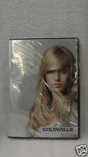 Goldwell COLORANCE LOW-LIGHTS Professional Salon Color Services  DVD / CD!!