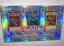Yugioh Legendary Collection 1 Gameboard Edition englisch
