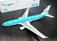 herpa KLM airbus 330-200 1:500 nr 514903 in ovp aus sammlg selten!
