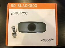 Hd Blackbox Car DVR 1080p Dashcam Motion Detector SD HDMI