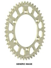 Works Triplestar Rear Aluminum Sprocket 47T for OFFROAD HONDA XR200R 1986-2003