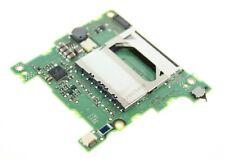 CG2-2819-000 CANON SD CARD PCB FOR CANON EOS 60D DSLR CAMERA MEMORY CARD SLOT