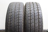 2x  SEMPERIT 195/70R15C 104/102S  TL VAN LIFE, 9mm, nr 9463