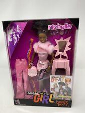 New ListingMattel Barbie Generation Girl Dance Party, Nichelle New in Box