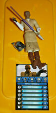 Star Wars Clone CW20 Mace Windu Jango Loose New Complete Free Shipping